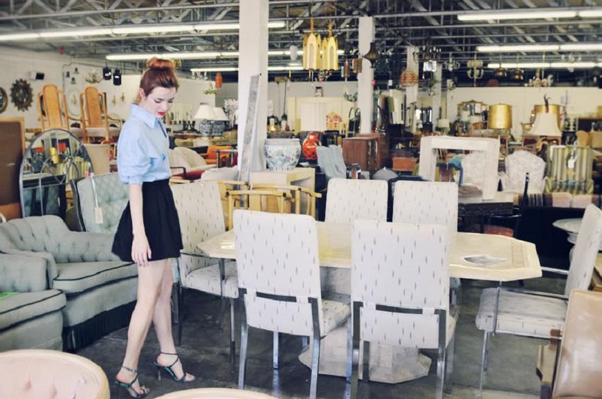 Arredamenti Torino: come scegliere i mobili per il soggiorno