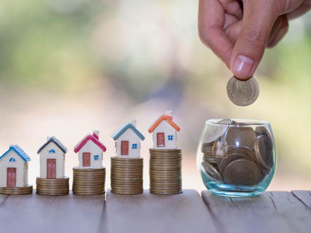 Crowdfunding immobiliare